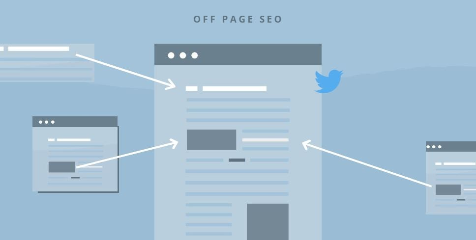 off page seo structure