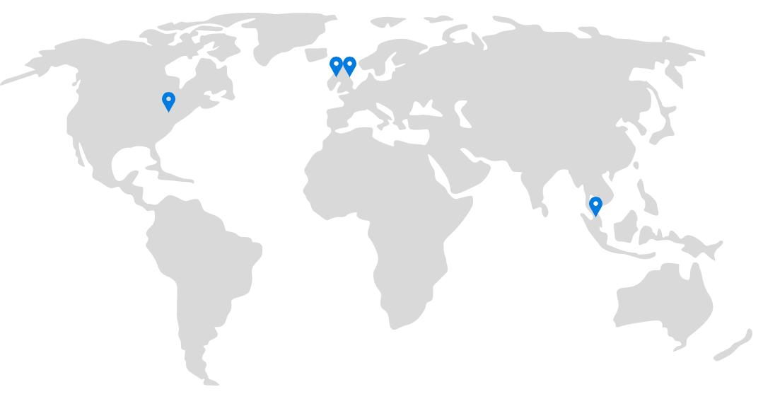siteground data center