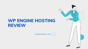 WP Engine Hosting Review .
